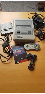 Super Nintendo Gameboy diverse Spiele