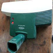 Teppichsaugbürste Vorwerk Typ 340 technisch