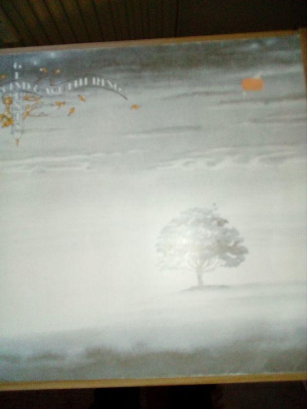 1 LP Genesis Wind and