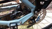e bike Victoria Bosch Mittelmotor