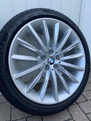 BMW 19 Zoll Felgen mit