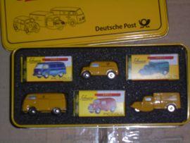 Modellautos - Schuco und Wiking Autos Sonderserien