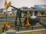 Ölpumpe mit Motorantrieb H0