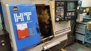 CNC Drehmaschine der Hitachi Seiki
