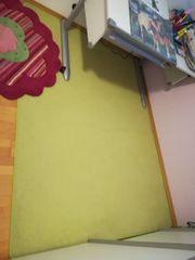 Teppich Büro Kinderteppich Kinderzimmer Vorwerk