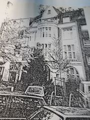 Köln-Klettenberg 2-Zimmer-Wohnung