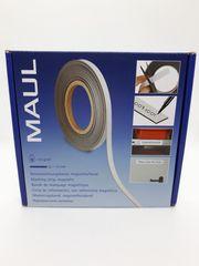 MAUL Kennzeichnungsband magnetisch Magnetband 10