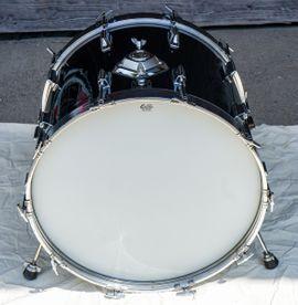 Drums, Percussion, Orff - Vintage Tama Imperialstar Shellset 22