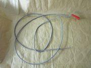Abflussspirale Reinigungsspirale Rohrreiniger 280 cm