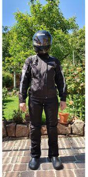 Motorradkombi Motorradjacke 38 Motorradhose 38
