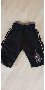 Kurze Hose Shorts gr 140