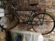 Presto Fahrrad für Herren Rarität