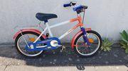 Kinder-Fahrrad Vivi Cruiser 16 Zoll