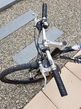 Mountain-Bikes, BMX-Räder, Rennräder - MTB Focus Cypress 22 gebraucht