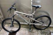 Bergamont evolve 5 9 Mountainbike