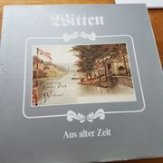 Witten aus alter Zeit - Band