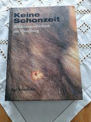 Buch Keine Schonzeit