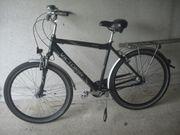 Fahrrad für schwere Menschen VICTORIA
