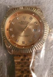 Damen Rolex gold
