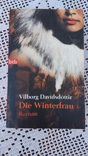 Hochemotionaler Roman Die Winterfrau