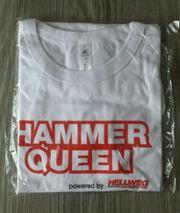 Hellweg Shirt Hammer Queen