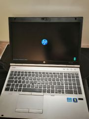 HP Elitebook 8560P