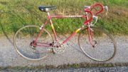 Peugeot 28 Rennrad Fahrrad Retro