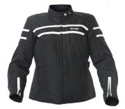 IXS Cecilia Damen Motorradjacke Textil