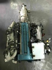 Motor 2JZ GTE VVTi Supra