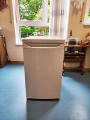 LIEBHERR Kühlschrank mit Gefrierfach weiß
