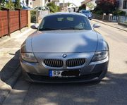 Z4 Coupe 3 0si