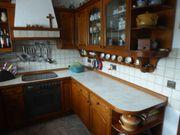 Leicht Küche in U-Form mit
