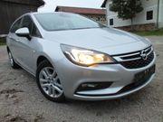 Opel Astra K Sport 136