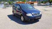 Volkswagen Touran 2 0tdi