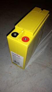Bleiakku 12V 62Ah Enersys PowerSafe
