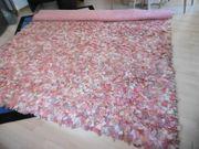 Designer Teppich Modern Hochflor- exclusives