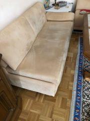 Wohnzimmermöbel gegen Abholung und Abbau