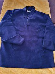 Herren Esprit Pullover blau Größe
