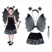 NEU Kinder Kostüm Hexe Set