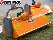 DELEKS® LINCE-SP100 Mulcher Schlegelmulcher Seitenverstellbar