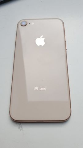 Apple iPhone - Iphone 8 64G Rosegold