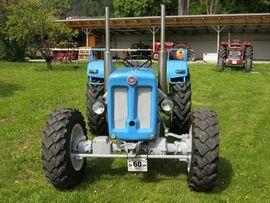 Warchalowski WT 30 A: Kleinanzeigen aus Niederhofen - Rubrik Traktoren, Landwirtschaftliche Fahrzeuge