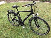 Herren Fahrrad von Prophete mit