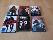 DVDs The Blacklist komplette Staffeln