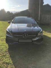 Mercedes-Benz CLA 220 CDI d