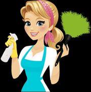 Putzfrau für Privathaushalte