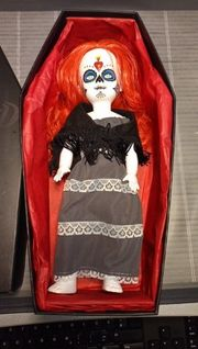 Living Dead Dolls Savannah