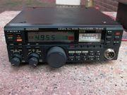 50 Kenwood TR 851E 70cm