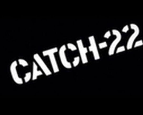 Catch 22 sucht neue Sängerin