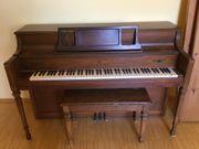 Klavier von Story Clark Modell